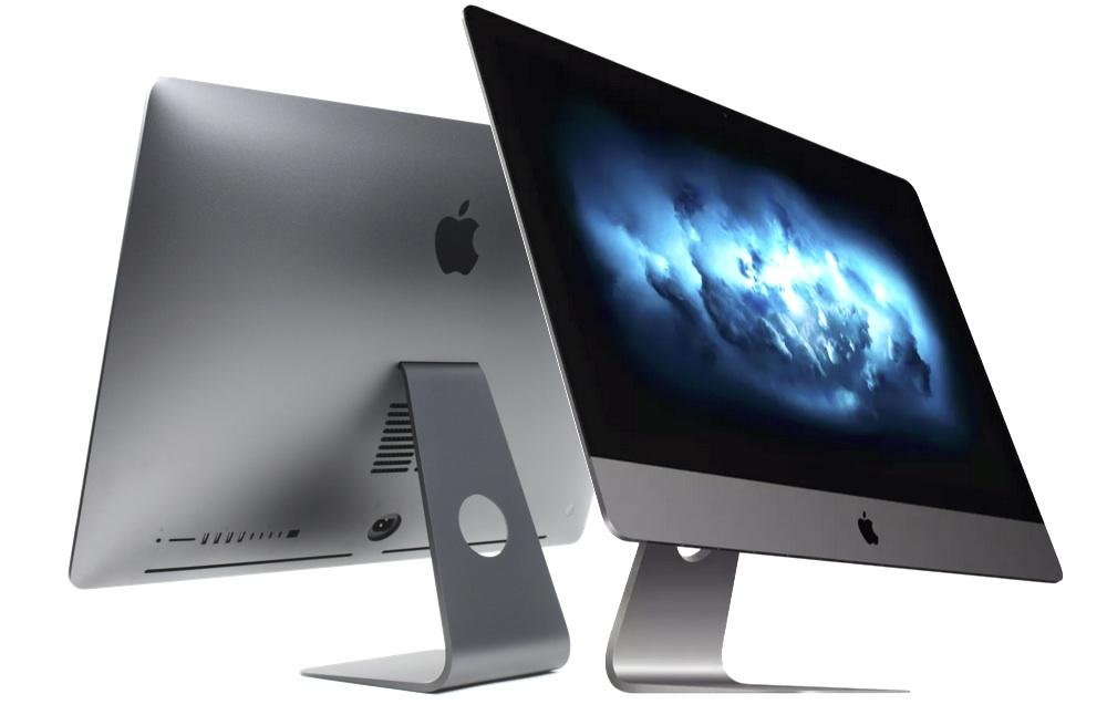 Новият iMac Pro