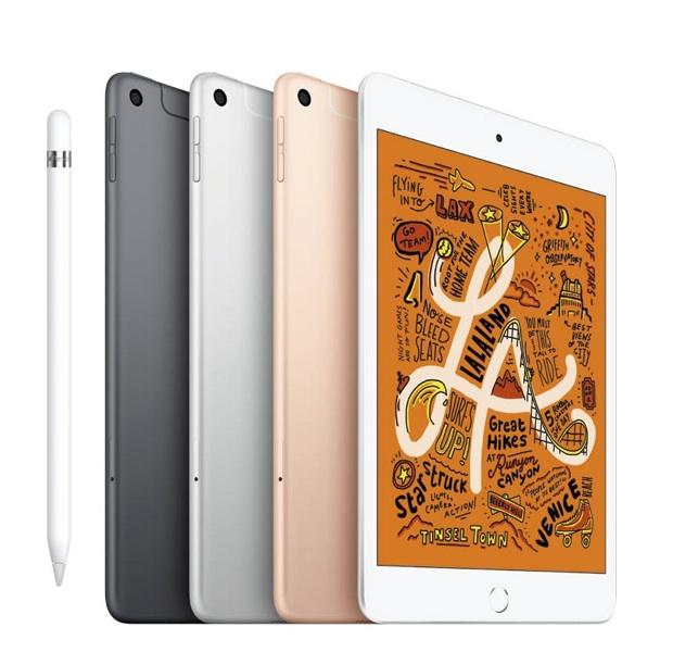 Новият iPad mini 5