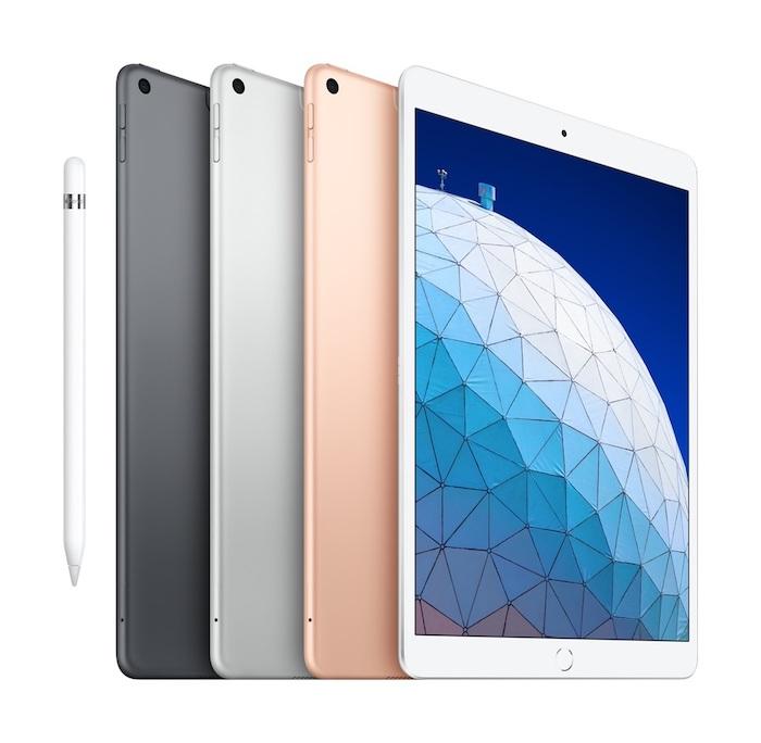 Новият iPad Air