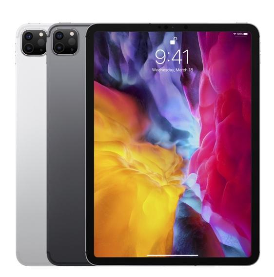 Новият iPad Pro 11 от Март 2020г.