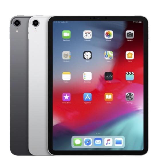 Новият iPad Pro 11