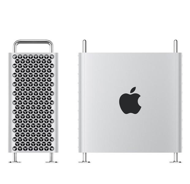 Новият Mac Pro