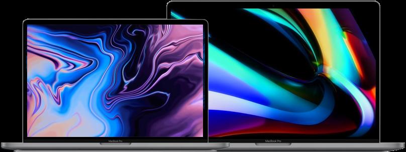 Новите MacBook Pro с Touch Bar и Retina Display